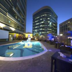 بيرل سيتي للأجنحة الفندقية-الفنادق-دبي-2