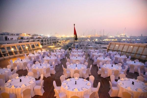 فندق الملكة اليزابيث 2 - الفنادق - دبي
