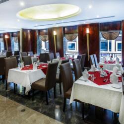 فندق سوميت-الفنادق-دبي-4