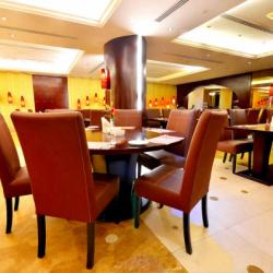 فندق سوميت-الفنادق-دبي-6