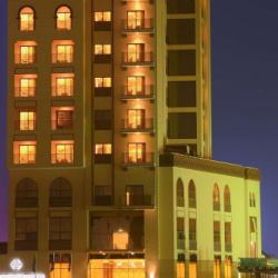 فندق جولد ستيت-الفنادق-دبي-3