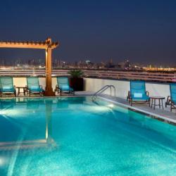 هيلتون جاردن إن دبي المراقبات-الفنادق-دبي-3