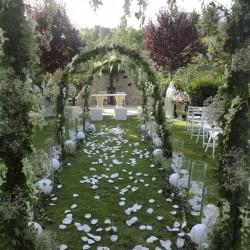 انجل فيستا-زهور الزفاف-بيروت-5