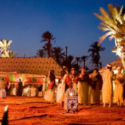 Unitours Maroc-Planification de mariage-Marrakech-4