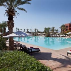 Kenzi Menara Palace-Hôtels-Marrakech-1