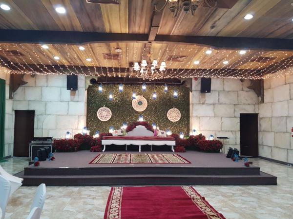 منتجع وحديقه الامارات للحيوانات - الفنادق - أبوظبي