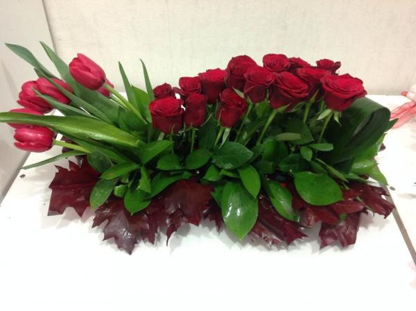 بيتالي روز - زهور الزفاف - بيروت
