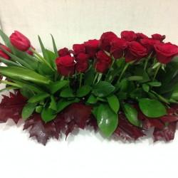 بيتالي روز-زهور الزفاف-بيروت-1