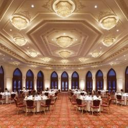 فندق قصر البستان  ريتز كارلتون-الفنادق-مسقط-1