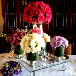 فلاور بلس-زهور الزفاف-بيروت-4