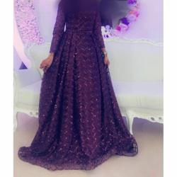 دار الأزياء -فستان الزفاف-المنامة-6