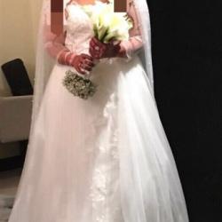 دار الأزياء -فستان الزفاف-المنامة-2