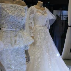 دار الأزياء -فستان الزفاف-المنامة-4