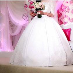 دار الأزياء -فستان الزفاف-المنامة-1