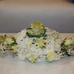 بينك كارنيشن-زهور الزفاف-الدوحة-5