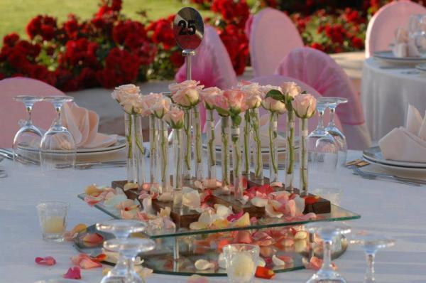 جورج شحادة - زهور الزفاف - بيروت