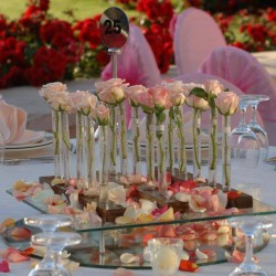 جورج شحادة-زهور الزفاف-بيروت-1