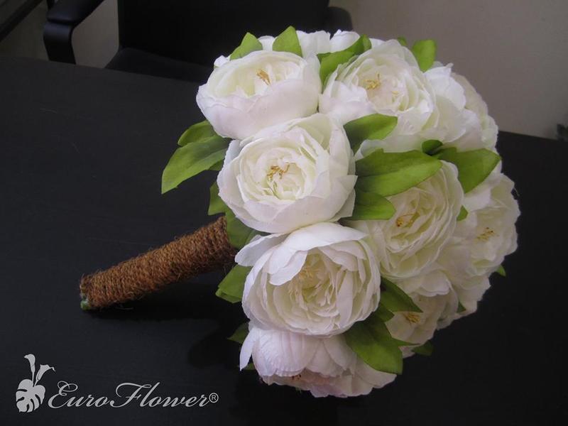 ايرو فلورز - زهور الزفاف - الدوحة