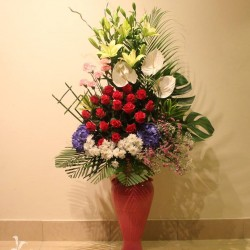ايرو فلورز-زهور الزفاف-الدوحة-3
