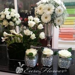ايرو فلورز-زهور الزفاف-الدوحة-2