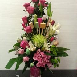 ايرو فلورز-زهور الزفاف-الدوحة-6