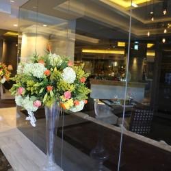 فرينز فلورا-زهور الزفاف-دبي-3