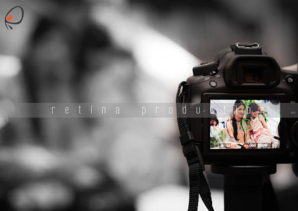 ريتينا برودكشن - التصوير الفوتوغرافي والفيديو - الدوحة