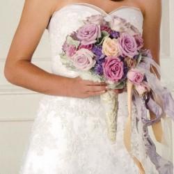 برنسس اوف روزيز-زهور الزفاف-الدوحة-3