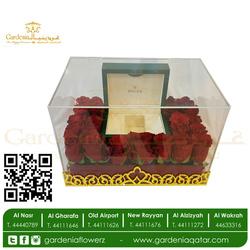 غاردينيا فلاورز-زهور الزفاف-الدوحة-5