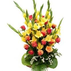 لوتس-زهور الزفاف-الدوحة-2