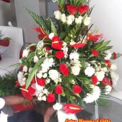 لوتس-زهور الزفاف-الدوحة-6