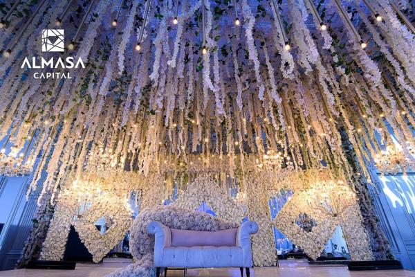 قصر الماسه الملكي - الفنادق - القاهرة