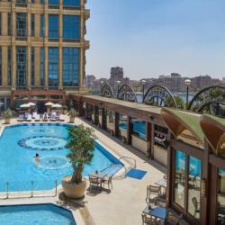 قصر الماسه الملكي-الفنادق-القاهرة-4