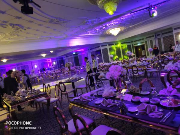فندق توليب جولدن بلازا - الفنادق - القاهرة