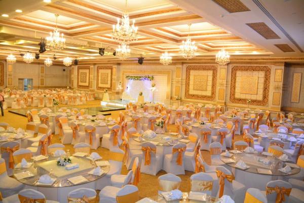 فندق ريحانة بلازا - الفنادق - القاهرة