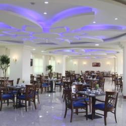 فندق ريحانة بلازا-الفنادق-القاهرة-3