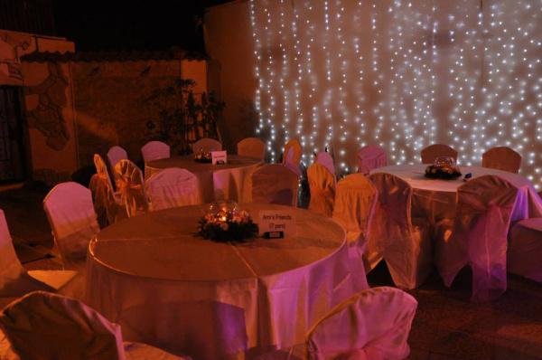 فندق شيري مريسكي - الفنادق - الاسكندرية