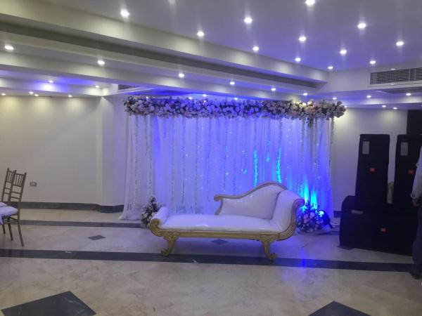 فندق مونت كايرو - الفنادق - القاهرة