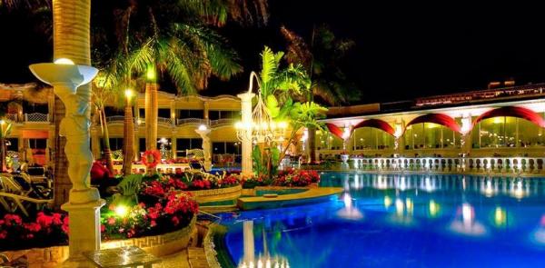 فندق برادايس ان - بيتش المعمورة - الفنادق - الاسكندرية