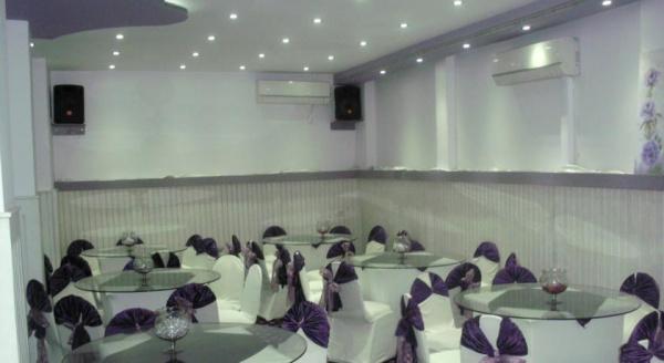 فندق لوران - الفنادق - الاسكندرية