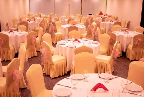 فندق جيكوبز جاردن - الفنادق - دبي
