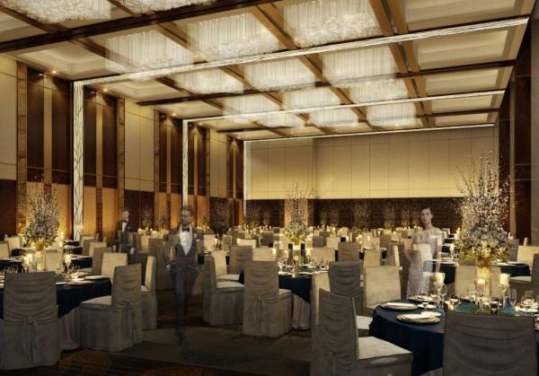 فندق موڤنبيك غراند بلازا مدينة الإعلام - الفنادق - دبي