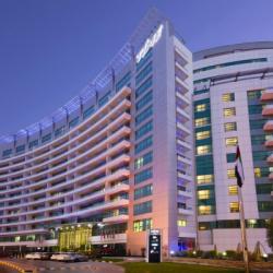 TIME Oak Hotel & Suites-Hotels-Dubai-1