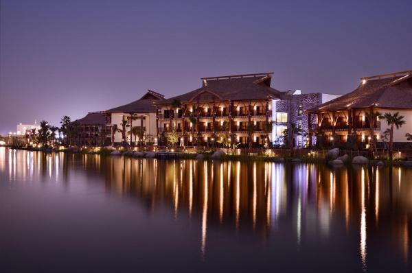 منتجعات لابيتا, دبي باركس اند رسرورتس, أوتوجراف كولكشن - الفنادق - دبي