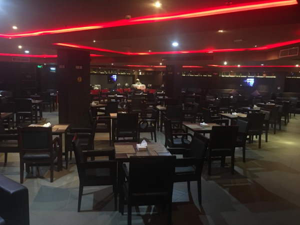 فندق كريستال بالاس - الفنادق - المنامة