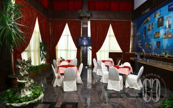 فندق كارلتون البحرين - الفنادق - المنامة