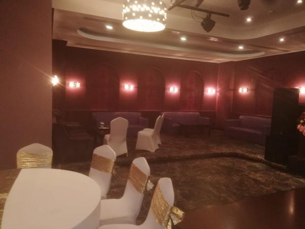 فندق اتيرام بريمير - الفنادق - المنامة