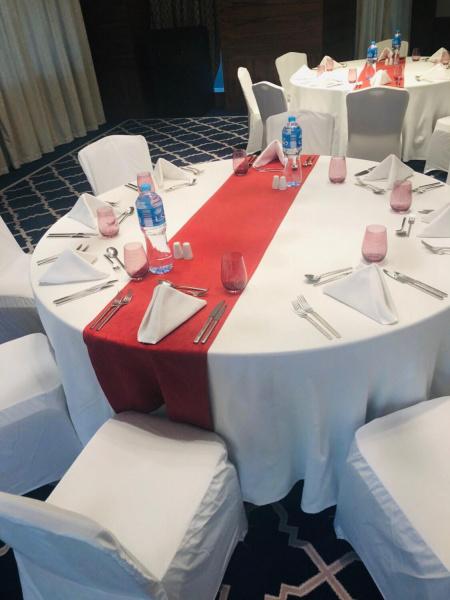 فندق ميلينيوم بلازا الدوحة - الفنادق - الدوحة