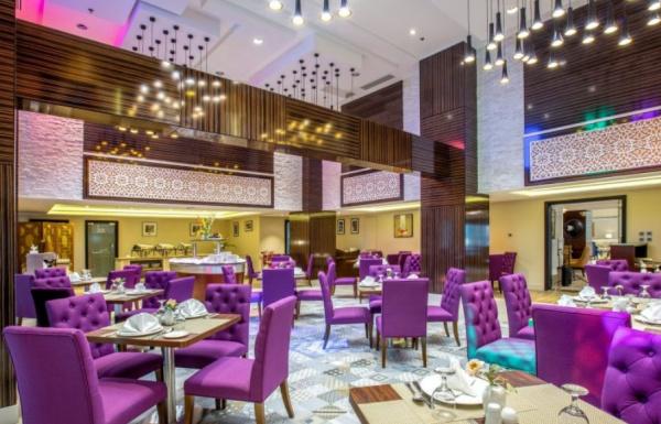 فندق جلف كورت - الفنادق - المنامة