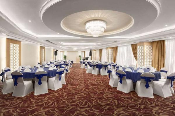 رويال أسكوت للشقق الفندقية - الفنادق - دبي